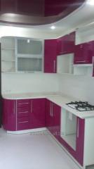 Меблі для кухні кухні під замовлення