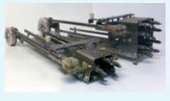 Shops for labeling machines