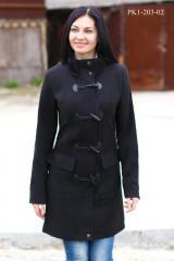 Пальто кашемир PK1-203