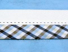 Corsage 5(85) 41839kh (grid) of 6 cm +
