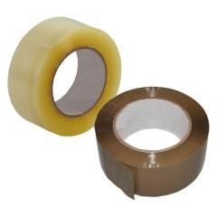 Packaging adhesive tape