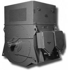 Электродвигатели асинхронные серии АОД 560