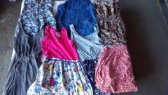 Платья, юбки, сарафаны секонд хенд