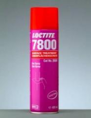 Спрей цинковый Loctite 7800, защитное покрытие,