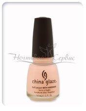 Лак для ногтей профессиональный  CHINA GLAZE,