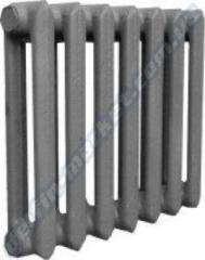 Чавунні радіатори МС-140