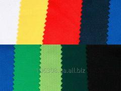 Jersey two-thread one-colored