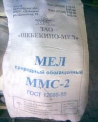 Мел ММС