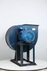 Центробежный вентилятор среднего давления ВЦ 14-46