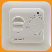 Терморегулятор Menred RTC 70--датчик пола