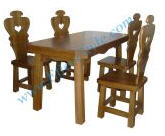 Furniture in cafe, a pub, bar, restaurant: tables,