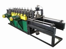 Automatic transfer lines for production of