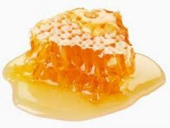Honey from a forest raznotravya, honey from