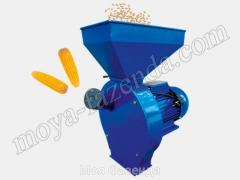 Crusher for grain and corn of DTZ KR-02 (D-1 code)