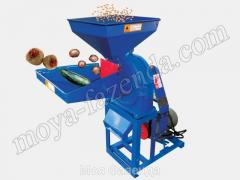 Feed grinder for a household 2,8 kW (D-6 code)