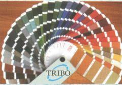 Краски порошковые TRIBOX