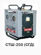 STSh 200 U2 を溶接トランス