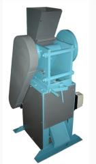 Machines en uitrusting voor het breken en malen van grondstoffen