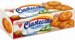 Cookies coconut diabetic