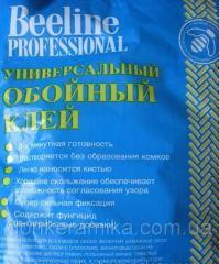 Клей обойный универсальный Beeline Professional