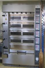 Печь подовая Matador мод. MD 101 E фирмы
