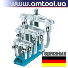 Bearing extractor, HAZET Germany