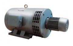 Electric motors of direct current of special