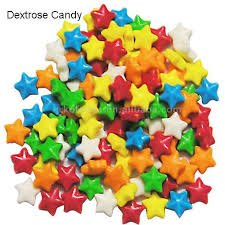 Dextróza monohydrát Glukóza potraviny