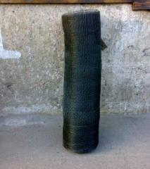 Grids woven plaster 12x12x1, 10x20x0,9, 5kh5kh1mm