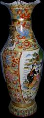 Chinese vase 800314