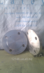 Deaf flange corrosion-proof Du of 10 - 1200 mm in