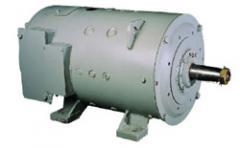 Электродвигатели постоянного тока ДПЭ 54-1, ДПЭ