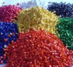 Superconcentrates of pigments for polymers