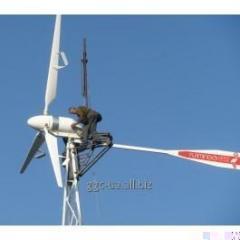 Flamingo Aero 6.7 wind generator