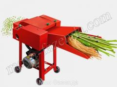 Electric grinder of straw (D-4 code)