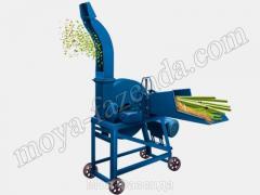 Electric straw cutter Ukraine (D-5 code)