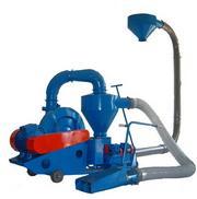 Пневмотранспортер ПТЗ-12 для твердих зернових