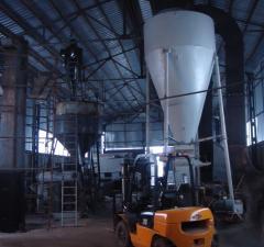Лінії на базі АВМ - 0,65 і 1,5 для виробництва