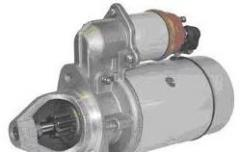 Starter of GAZ-53 of CT-230A1-3708000 (12B/1,5kvt)