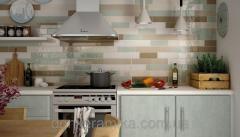 Плитка лицювальна для кухні