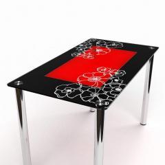 Стол обеденный прямоугольный Грация S-2 0234