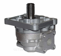 Pump gear NSh100A-ZL/NSh100A-Z