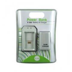 Аккумуляторная батарея и зарядное устройство для