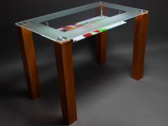 Стол обеденный прямоугольный МФ 0355