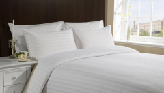 Bedding sets for hotel