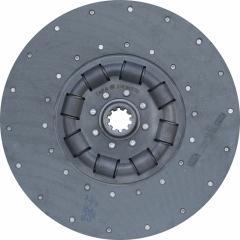 Диск сцепления 238-1601130 МАЗ универсальный