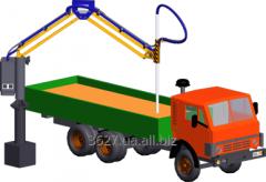 Автоматический пробоотборник для зерна
