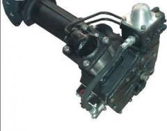 (GUR) YuMZ steering booster