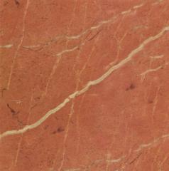 Мраморная плитка Rojo Alicante 300х600х20-30 ,