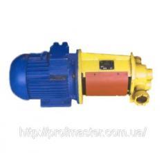 NShM-10, the Pump NShM-10, the pump food NShM-10